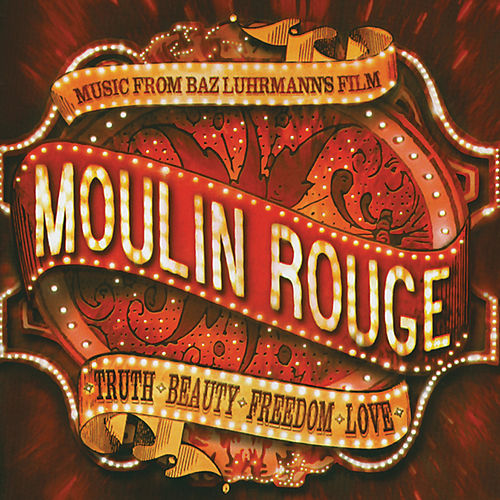 Moulin Rouge by Various Artists