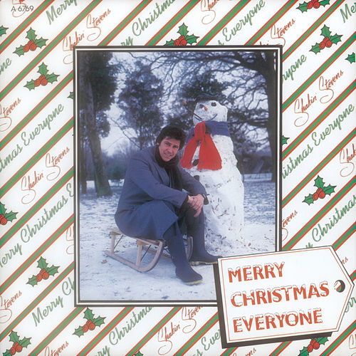 Merry Christmas Everyone by Shakin' Stevens