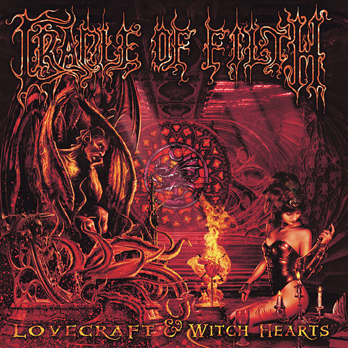 Lovecraft & Witch Hearts de Cradle of Filth