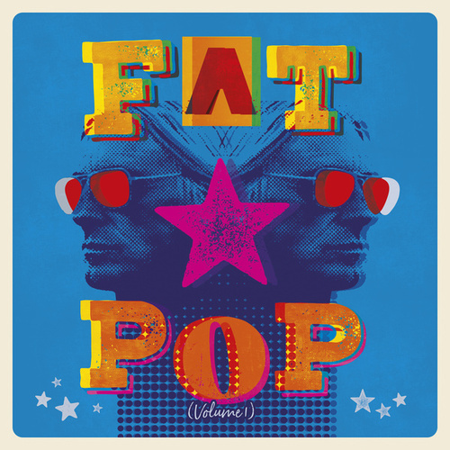 Fat Pop by Paul Weller
