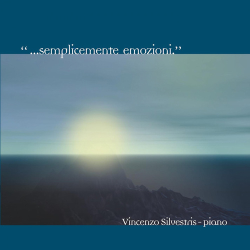 … Semplicemente emozioni by Vincenzo Silvestris