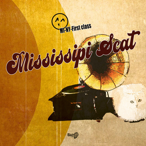 Mississipi Scat by MI-NY First Class