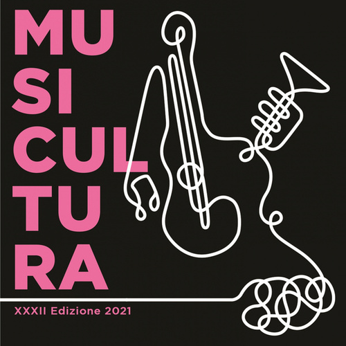 Musicultura XXXII Edizione (2021) by Various Artists