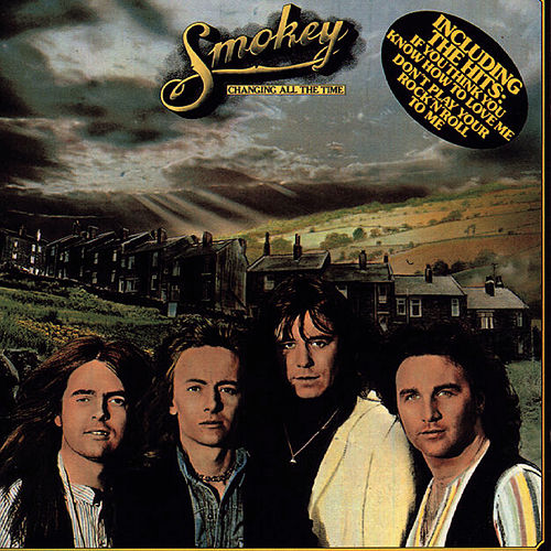 Changing All The Time de Smokie