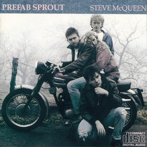 Steve McQueen de Prefab Sprout