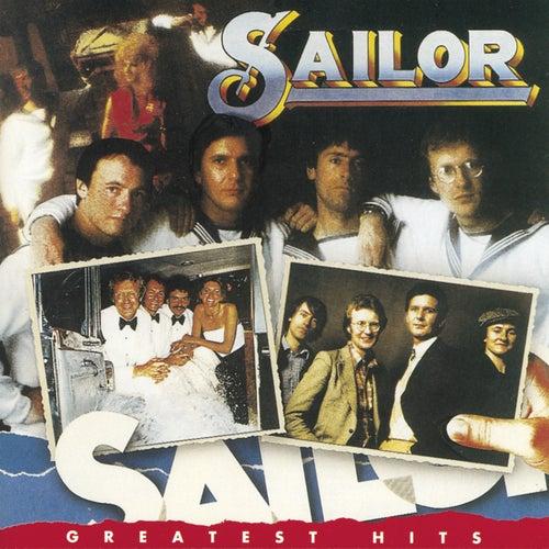 Greatest Hits von Sailor & I