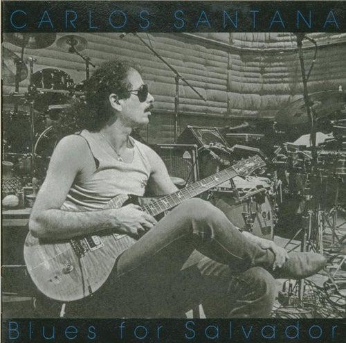 Blues For Salvador de Santana