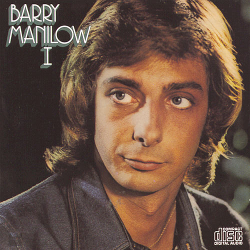 Barry Manilow I de Barry Manilow