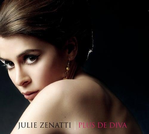 Plus De Diva de Julie Zenatti