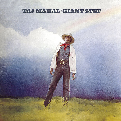 Giant Steps/De Old Folks At Home by Taj Mahal