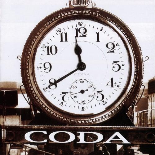 Veinte Para Las Doce von Coda