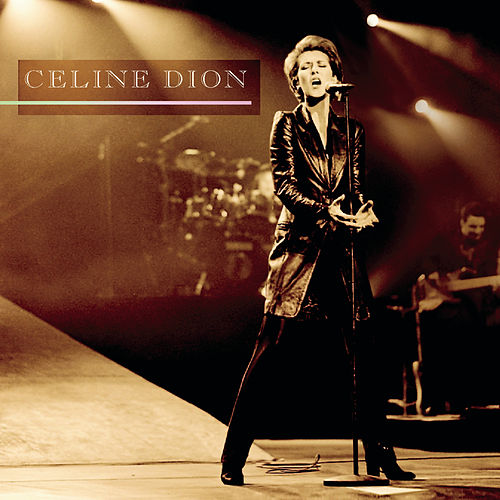 Live à Paris by Celine Dion