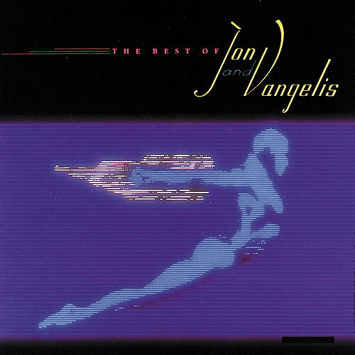 The Best Of Jon & Vangelis de Jon & Vangelis