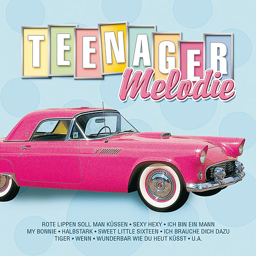 Teenager Melodie by Various Artists