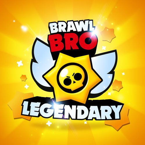 Legendary (Brawl Stars Song) by Brawl Bro