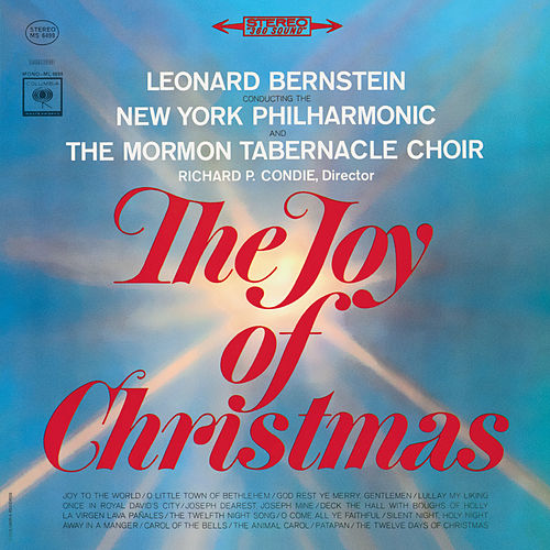 The Joy of Christmas de Various Artists