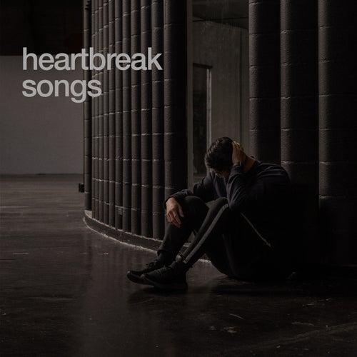 Heartbreak Songs fra Various Artists