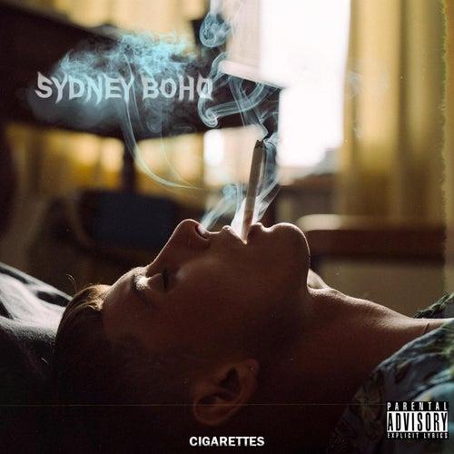 Cigarettes by Sydney Boho