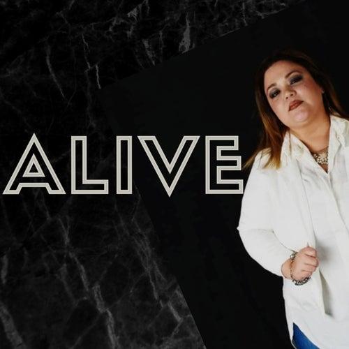Alive (Cover) de Soledad Gram