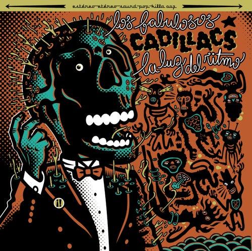 La Luz Del Ritmo by Los Fabulosos Cadillacs