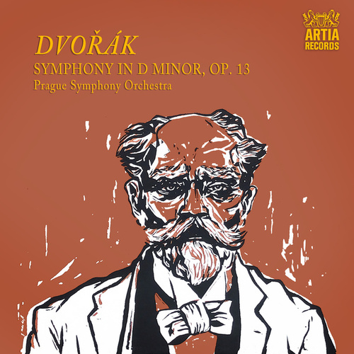 Symphony In D Minor, Op. 13 von Prague Symphony Orchestra