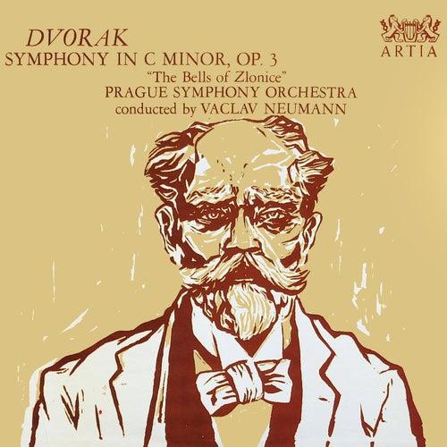 Symphony In C Minor, Op. 3