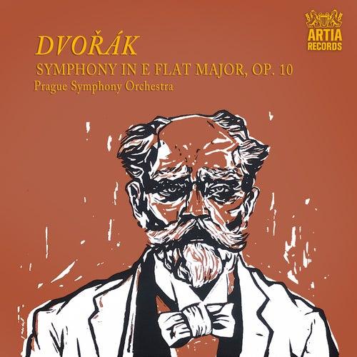 Symphony In E Flat Major, Op. 10 von Prague Symphony Orchestra