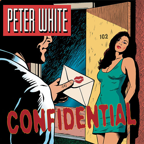 Confidential de Peter White