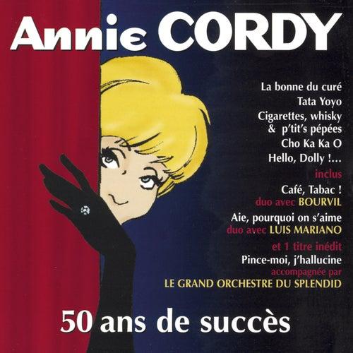 Best Of 50 Ans De Carrière de Annie Cordy