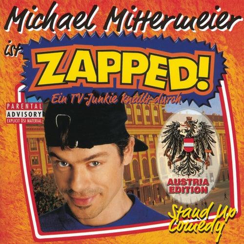 Zapped! - Austria Edition von Michael Mittermeier
