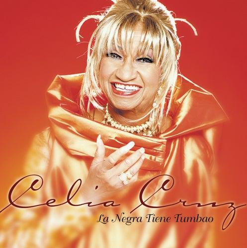 La Negra Tiene Tumbao de Celia Cruz