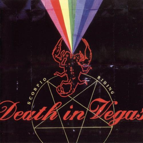 Scorpio Rising de Death in Vegas