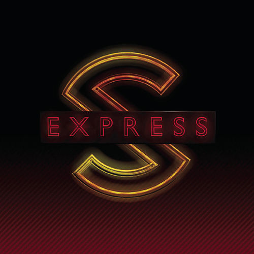 Themes From S Express von S'Express