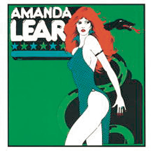 The Collection von Amanda Lear