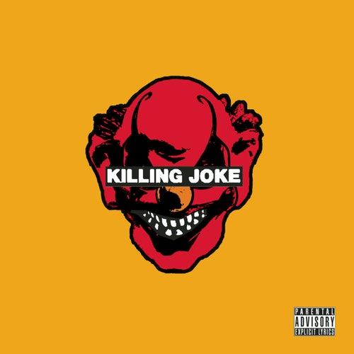 Killing Joke de Killing Joke