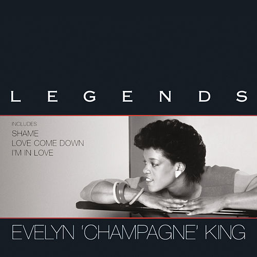 Legends de Evelyn Champagne King