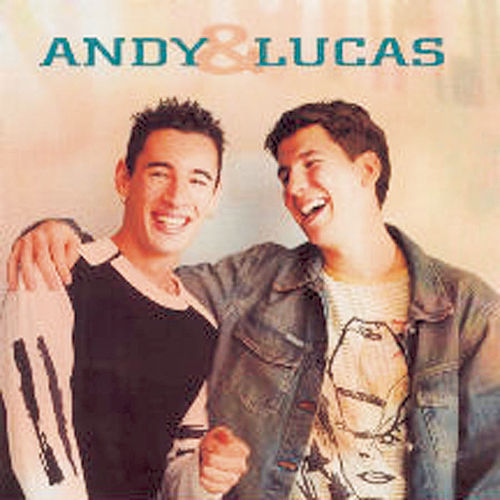Andy Y Lucas de Andy & Lucas