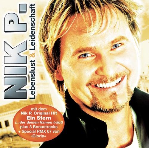 Lebenslust & Leidenschaft von Nik P.