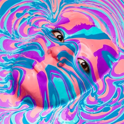 Paranoia Dreams by Junior Mesa