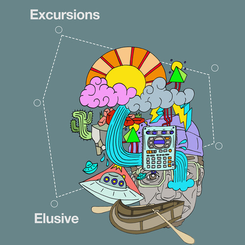 Excursions by Elusive