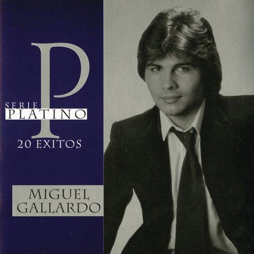 Serie Platino by Miguel Gallardo