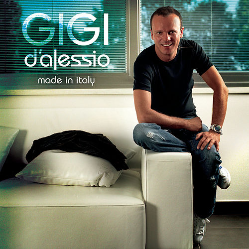 Made in Italy de Gigi D'Alessio