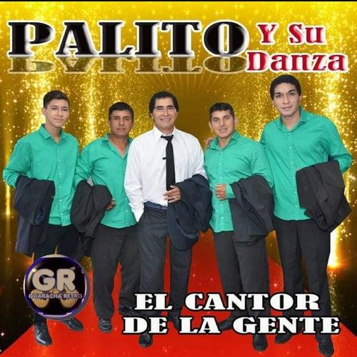 El Cantor de la Gente de Palito y su Danza
