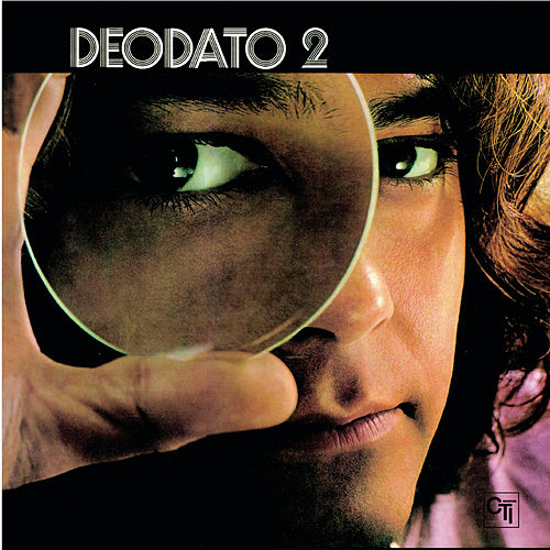 Deodato 2 by Deodato