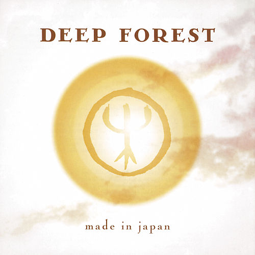 Made In Japan von Deep Forest