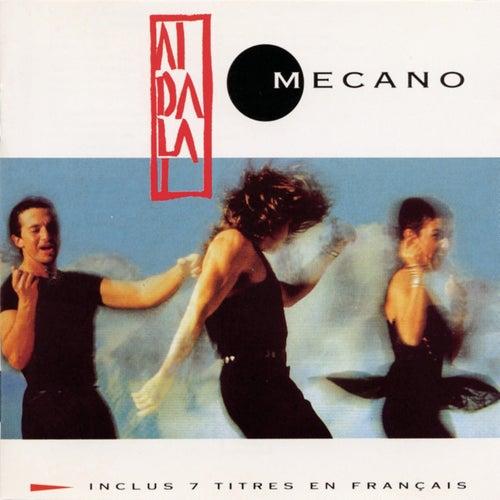 Aidalai de Mecano