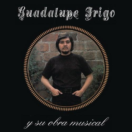 Guadalupe Trigo y su Obra Musical de Guadalupe Trigo