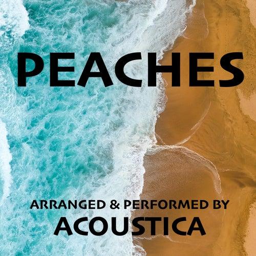 Peaches von Acoustica
