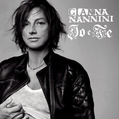 Io E Te Special Edition di Gianna Nannini