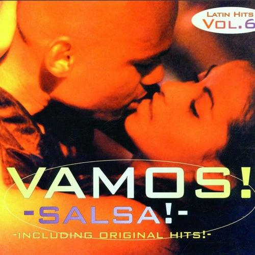 Vamos! Vol.6: Salsa von Various Artists